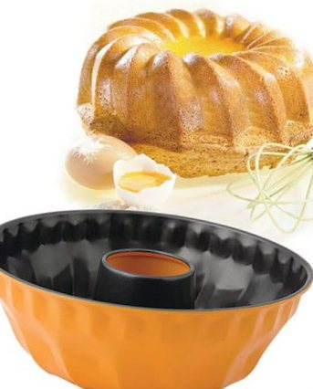 Микроволновая печь для выпечки