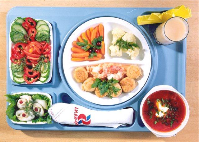 здоровое питание школьника боровская читать