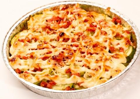 пицца-из-кабачков