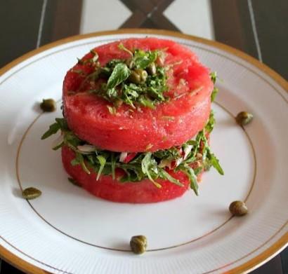 салат-из-арбуза