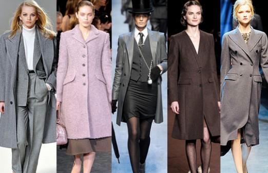 модные-пальто