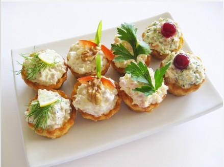 На нашем вкусном сайте Вы всегда можете найти все про с чем можно сделать тарталетки с фото, самые вкусные рецепты...