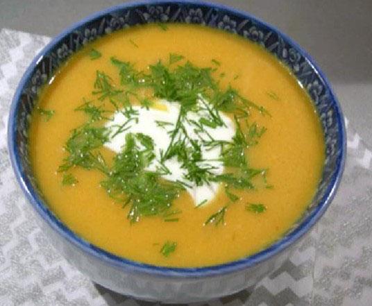 суп в микроволновке рецепты