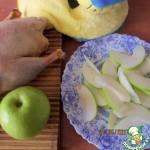 Утка с яблоками в мултиварке
