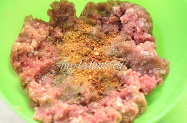 Колдуны с мясом шаг 4