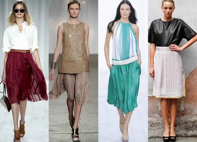 Что будет в моде в 2016 году