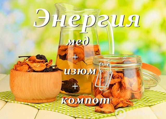 Питьевая диета подробное меню