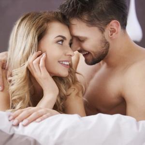 Роль секса в супружестве