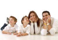 Какие должны быть отношения в семье между мужем и женой