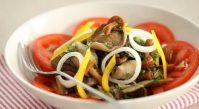 Самые вкусные блюда с маринованными грибами