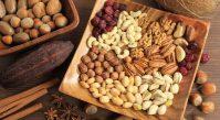 Польза орехов для здоровья и противопоказания