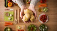 Варианты картофельной диеты для похудения