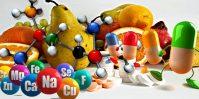 Витамины: история изучения и влияние на здоровье