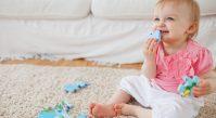 Внимание: инородное тело в ЖКТ у ребенка