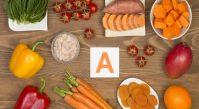Чем полезны витамин А (ретинол) и каротин для организма