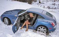 Несколько зимних советов автолюбителям