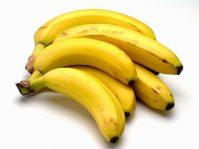 Маска из банана для лица— Прочь усталый вид