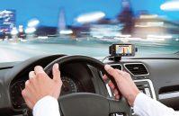 Как выбрать навигатор для любимого автомобиля
