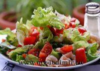 Волшебные рецепты легкого ужина для похудения