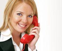 Что такое телефонный этикет