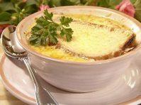 Луковый суп: как приготовить по-французски