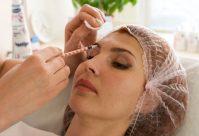Гиалуроновая кислота — таблетка с старости на косметологии