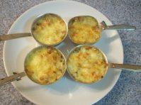Как готовить жульен с грибами и сыром за 30 минут