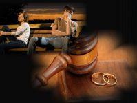 Как пережить развод если накипело