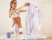 Какими способами удалять пятна с одежды