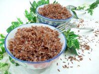 Как варить красный рис, чтобы получилось вкусно и полезно