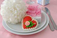 Приготовим марципаны – символ Дня Святого Валентина