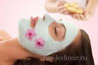 Маски для лица с крахмалом— эффективное решение для омоложения кожи