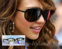 Какие очки в моде 2015 года