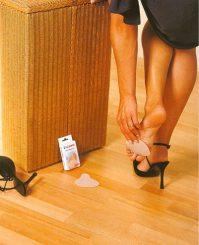 Советы как избавиться от натоптышей в домашних условиях