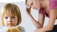 Приемные дети могут стать родными