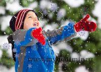 Как одевать ребенка зимой чтобы не простудился