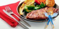 Диета Ангела: 13 дней для истинных любителей мясного