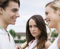 Ревность мужчины— это любовь или недоверие?
