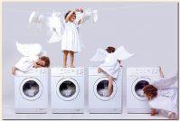 Как выбрать свою правильную стиральную машину