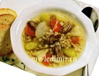 Как правильно готовить суп— советы и секреты