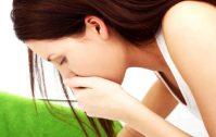 Нет токсикоза при беременности – норма или отклонение?