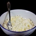Помидоры, фаршированные мягким сыром