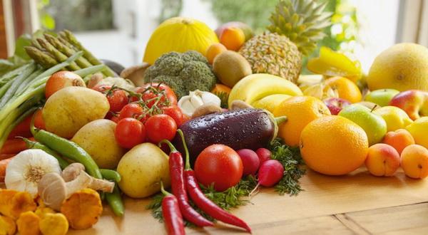 Роль витаминов в питании человека