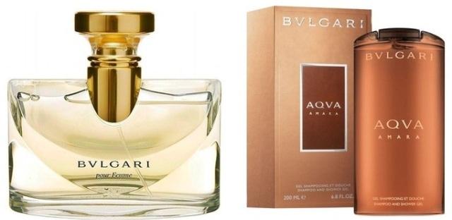 парфюм от Булгари