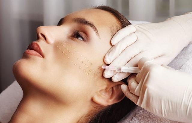 процедура мезотерапия