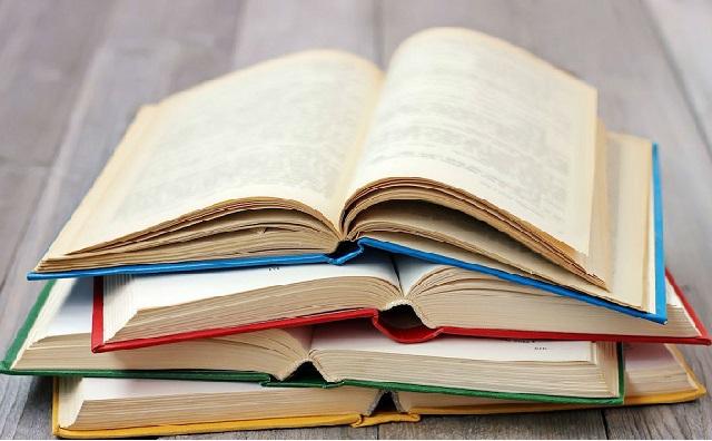 захватывающие книги