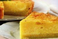 Сырный пирог — лучший рецепт выпечки из сулугуни