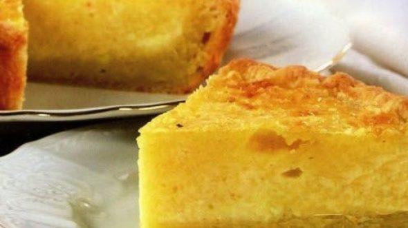 Рецепт сырный пирог фото