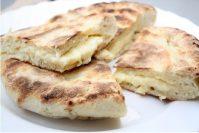 Как приготовить хачапури по-Тбилисски на сковороде