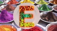 Применение разрешенных пищевых добавок Е